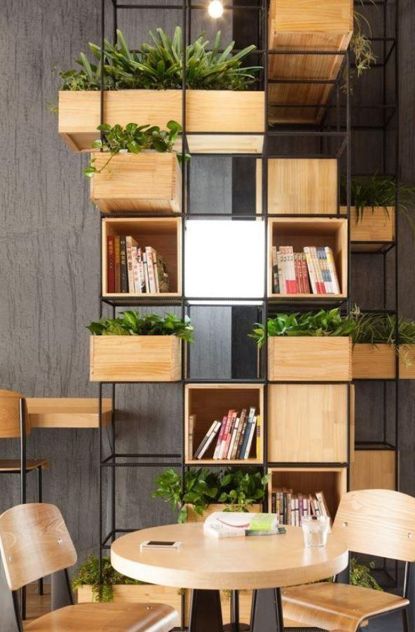 10+ Incredible Coffee Shop Interior Design Ideas For Your ...