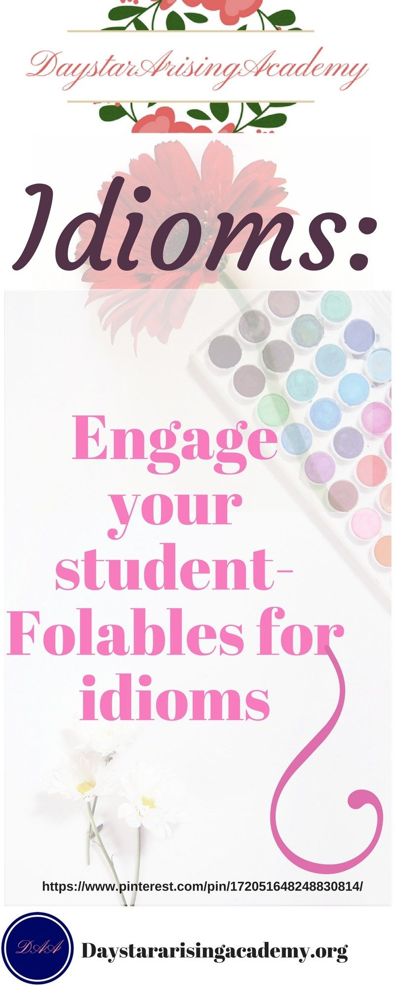 Engaging Student Foldables Homeschool high school
