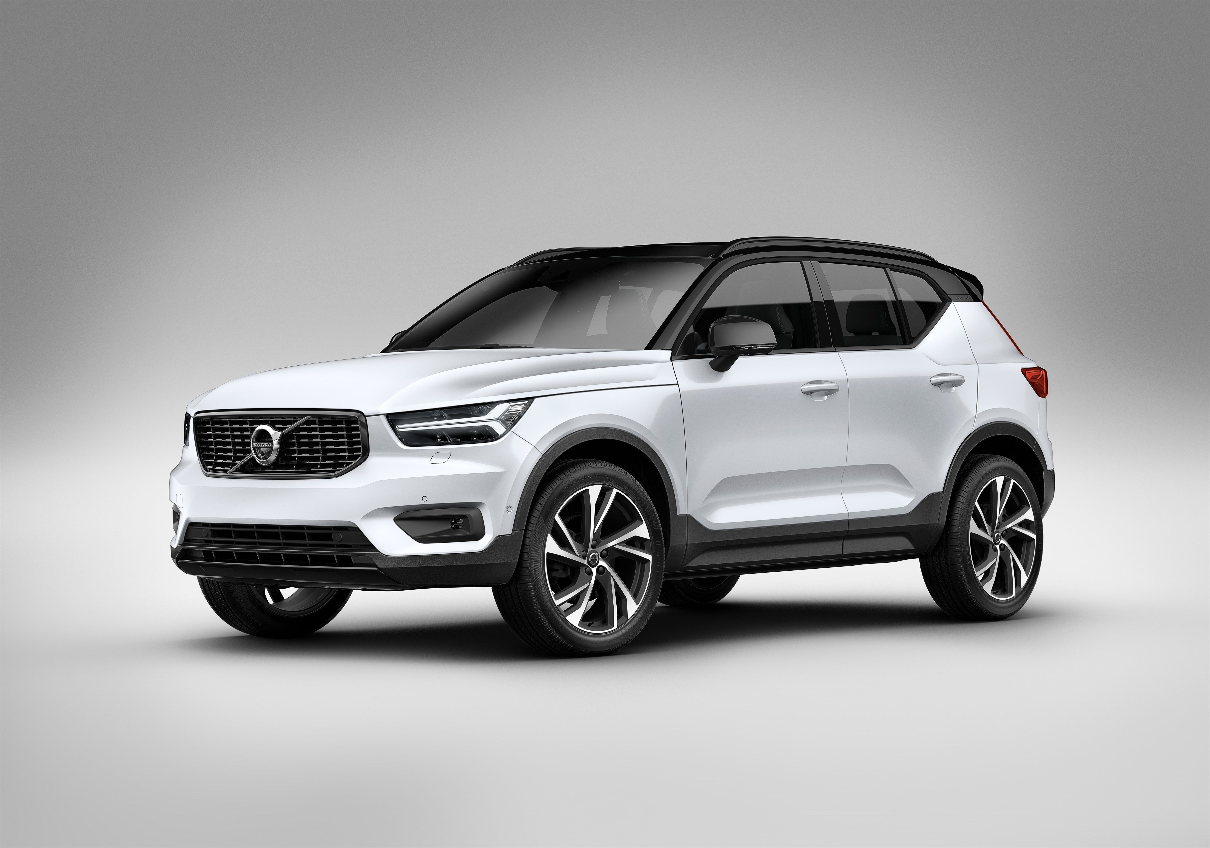 80 Hours Milan: The Launch of Volvo's new small premium SUV