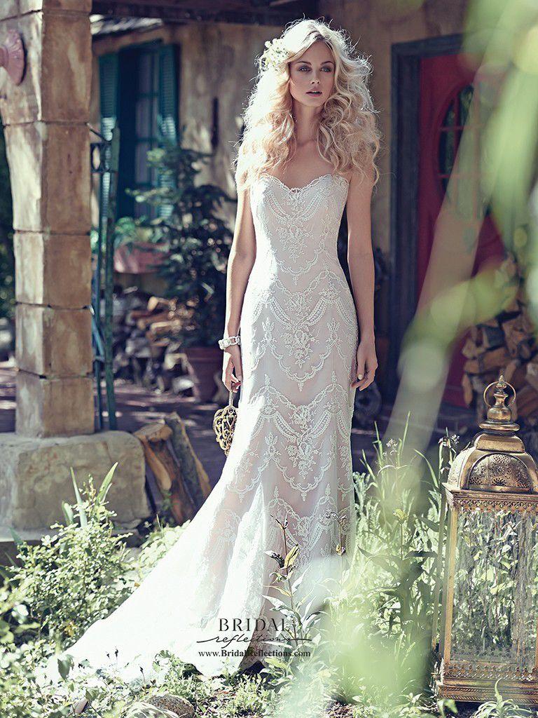 Vestidos de novia baratos new york