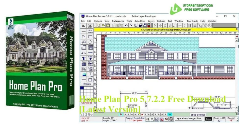 Contents List Show Home Plan Pro 5 7 2 2 Features Of Home Plan Pro Download Release Info Download Home Plan Pro Full For Pc H How To Plan House Plans Show Home