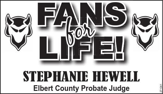 Fans for life stephanie hewell elbert county probate judge elbert county probate judge in elberton georgia solutioingenieria Image collections