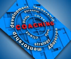 How Would You Like a Success Coach? Click For More Info...