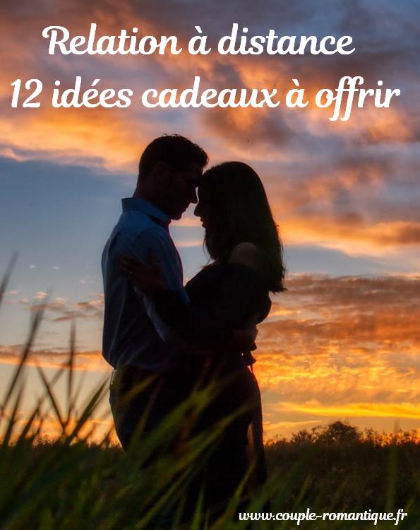 Idée Cadeau Amoureux Homme Idée cadeau amour à distance | Amour à distance, Citations sur les