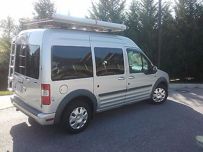 Micro Camper Transit Connect Nv200 Conversion Package On Your