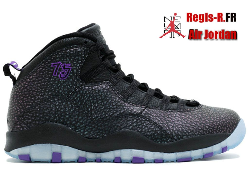 Air Jordan 10 Retro bg gs