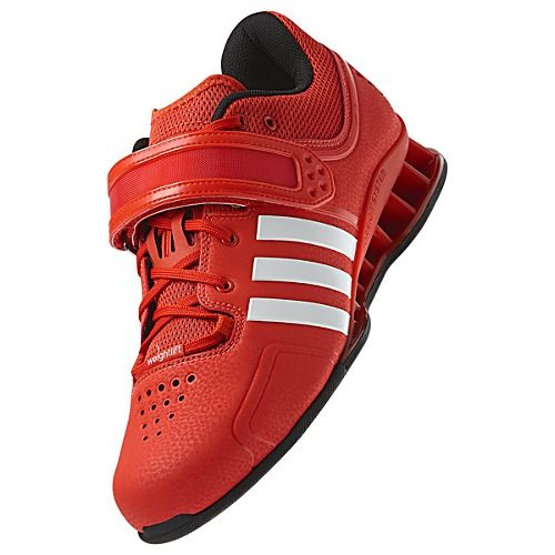 41829a752c98 Adidas Adipower Weightlifting Shoes -  200