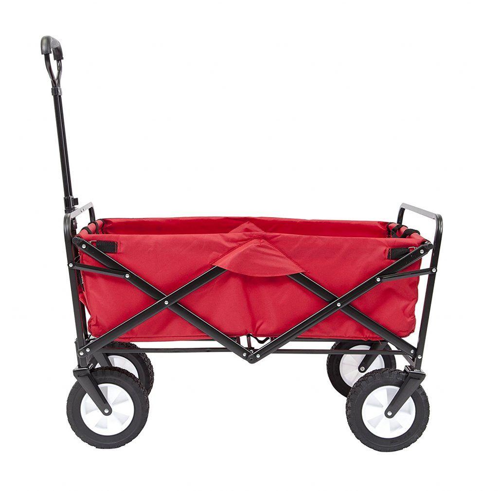 Costco Folding Utility Cart Utility wagon