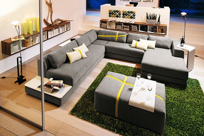Another Beautiful Living Room Collection From Huelsta Telas Sofas Decoracion De Unas Y Casas