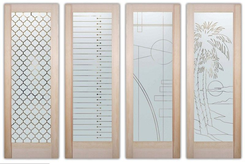 Frosted Glass Doors Designs Google Search Frosted