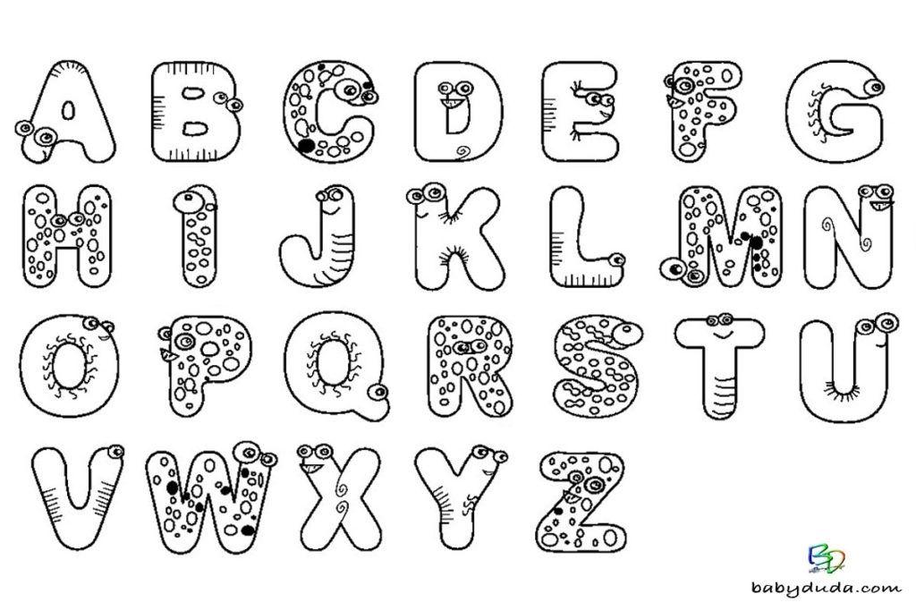 10 Besser Malvorlagen Buchstaben Begriff 2020 In 2021 Alphabet Malvorlagen Malvorlagen Abc Malvorlagen