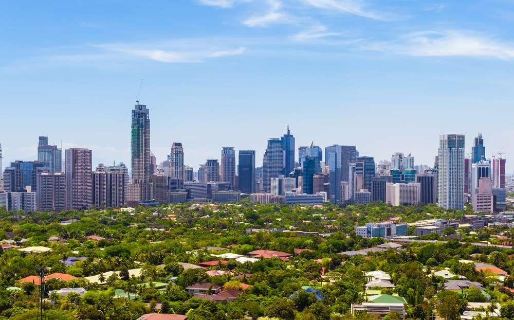 Manila, sonrisas en el caos | Marcando el Polo