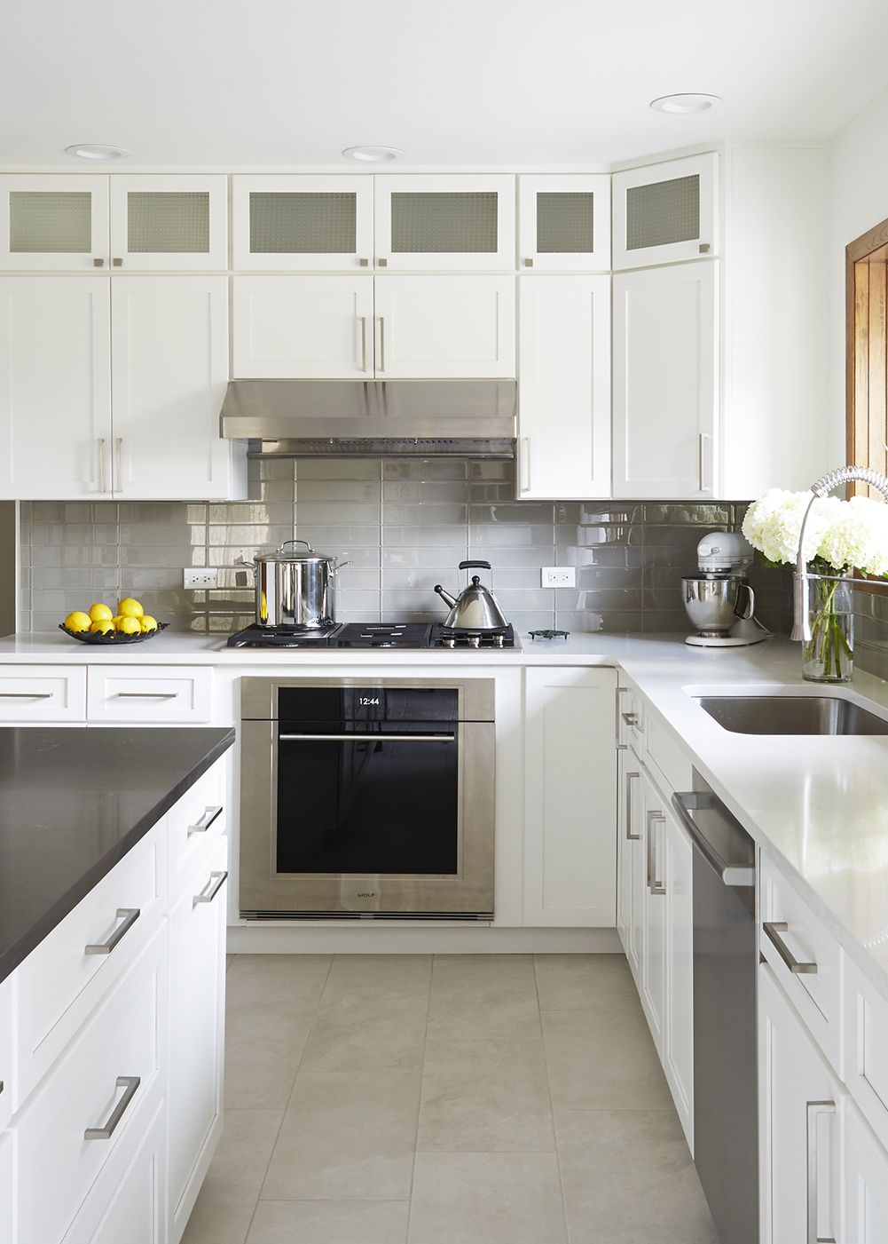 Imperial Cabinets Houston - Kitchen Cabinets