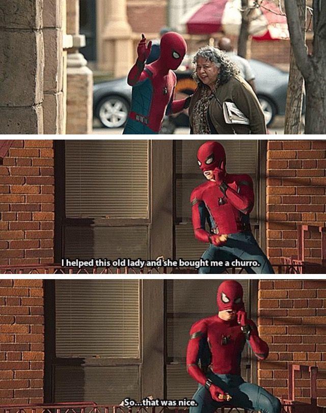 Spiderman | Spiderman: Homecoming | Pinterest | Spiderman ...