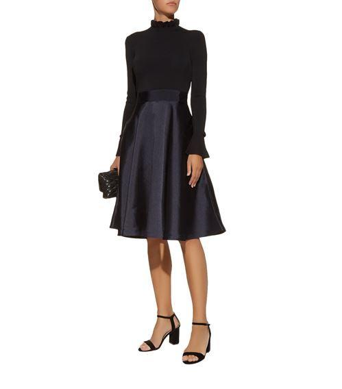 eeb67481c Women  Dresses Ted Baker Zadi Frill Cuff Dress