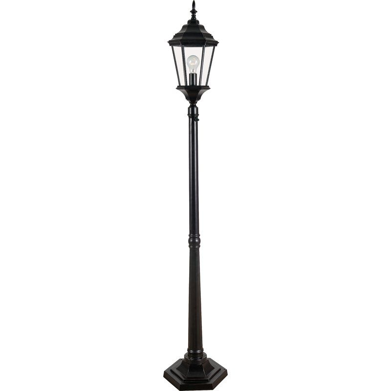 Balfour Falls Lamp Post In 2020 Lamp Post Lamp Post Lights Lamp