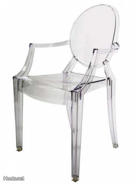 Kartell Louis Ghost Tuoli Kartell Louis Ghost Chair Louis Ghost Chair Ghost Chairs Ghost Chair