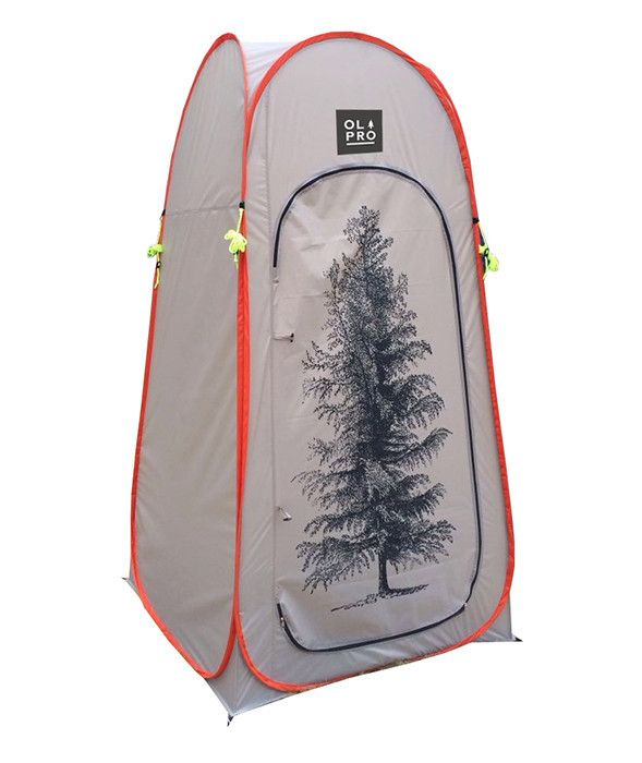 OLPRO POP UP TOILET TREE TENT u0026 UTILITY TENT  sc 1 st  Pinterest & OLPRO POP UP TOILET TREE TENT u0026 UTILITY TENT | CWS ? Funky ...