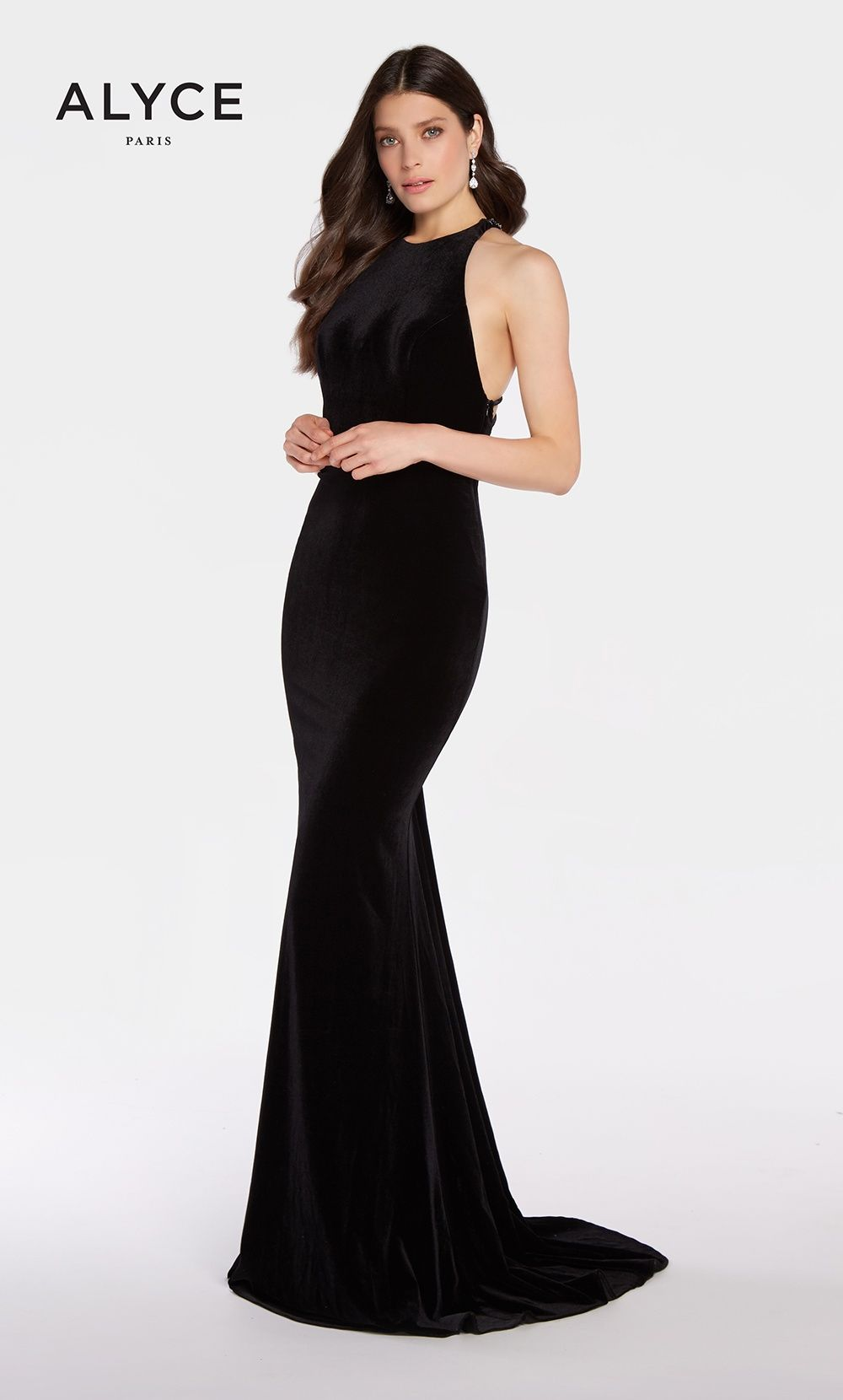 Prom Dresses Evening Dresses by ALYCE PARIS<BR>aay60077<BR>Long ...