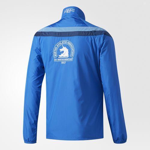 2010 Men s adidas Boston Marathon Jacket