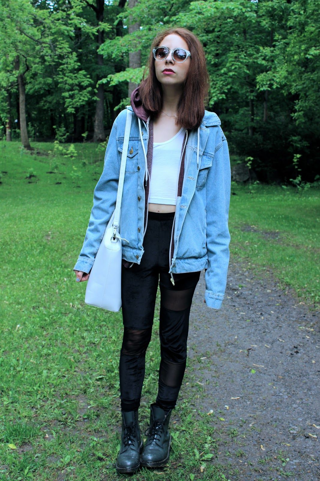 jean jacket hoodie outfits - Google Search | Hipsters | Pinterest ...
