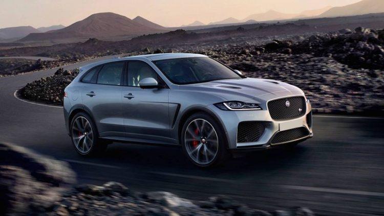 10 Things You Didn T Know About The 2021 Jaguar E Pace In 2020 Jaguar Suv Jaguar Fpace Jaguar Car