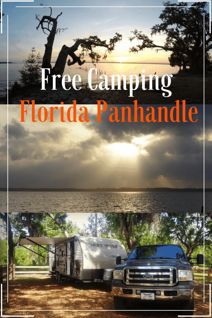 Free Florida Bayside Camping Camping Destinations Camping Locations Free Camping