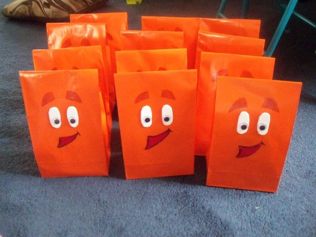 Diego Party Favors #diego #partyfavors