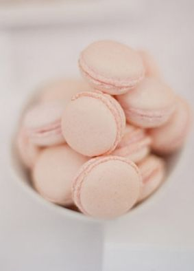 i love macaroons. so much.