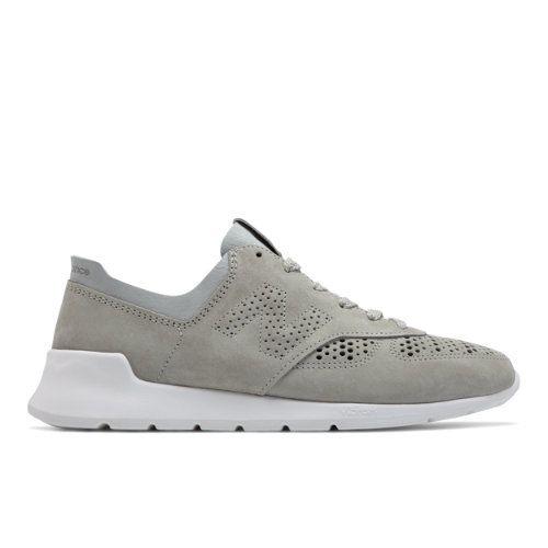 1978 New Balance Men s Made in USA Shoes - Grey White (ML1978HA ... e453c1738