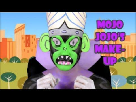 The Best DIY Guide to Mojo Jojo Costume of The Powerpuff Girls #thepowerpuffgirls Would you like to dress up as the supervillain Mojo Jojo of The Powerpuff Girls? SheCos Blog provides the best Mojo Jojo costume DIY ideas without sewing. #thepowerpuffgirls The Best DIY Guide to Mojo Jojo Costume of The Powerpuff Girls #thepowerpuffgirls Would you like to dress up as the supervillain Mojo Jojo of The Powerpuff Girls? SheCos Blog provides the best Mojo Jojo costume DIY ideas without sewing. #thepowerpuffgirls