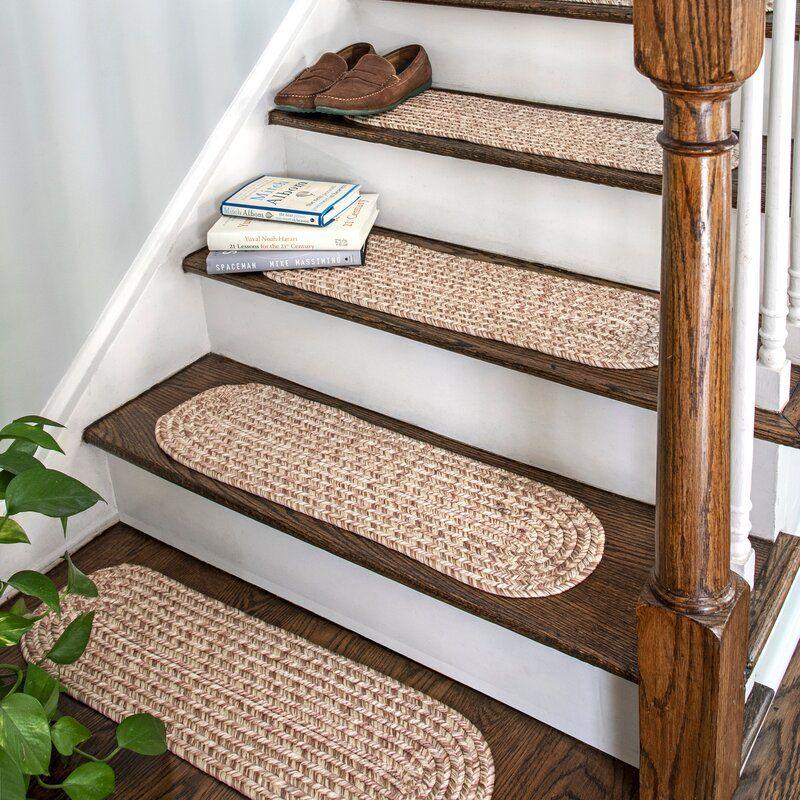 Best Godinez Stair Tread Stair Tread Rugs Stair Treads 400 x 300