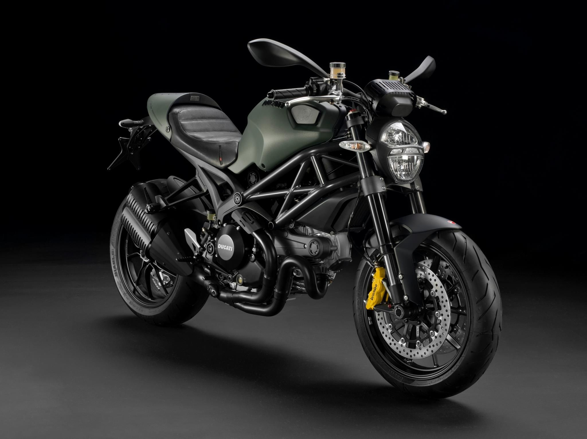 Ducati Monster 1100 Diesel (Special Edition) Only 5 in Colombia. Dreamed moto