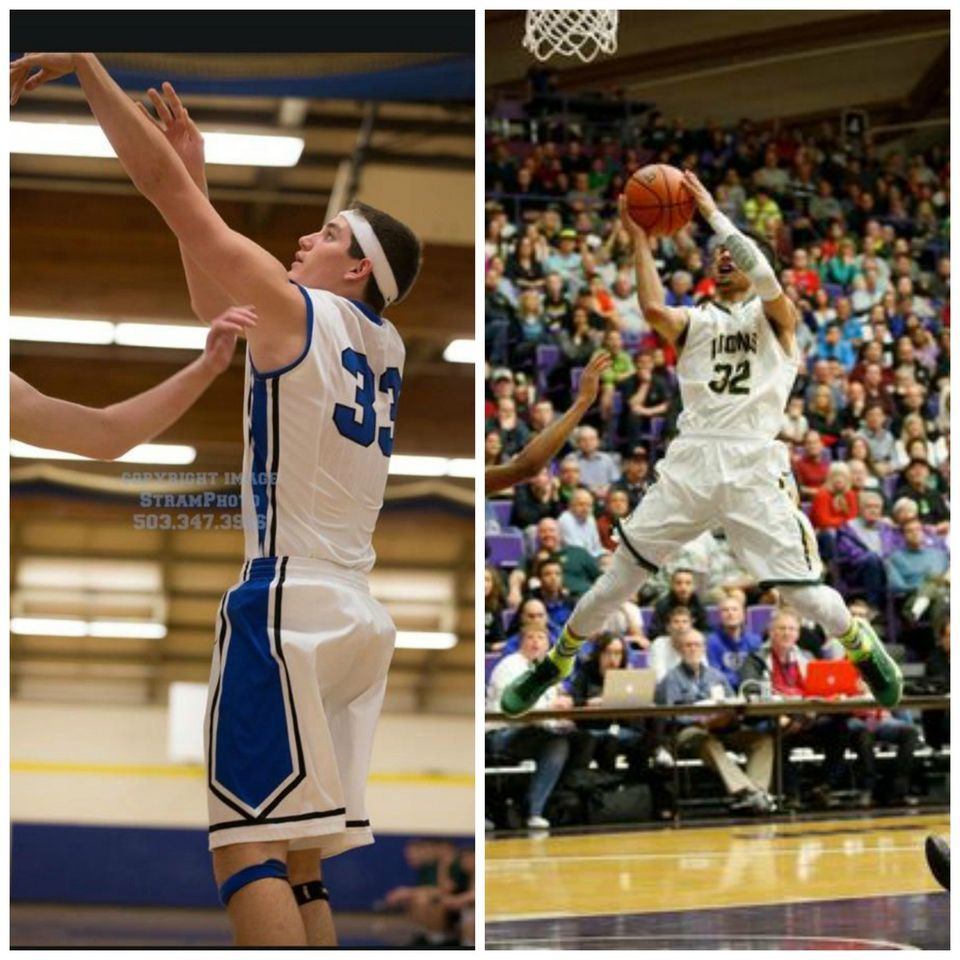 Dunk Contest 2015 Vote now High school sports, High