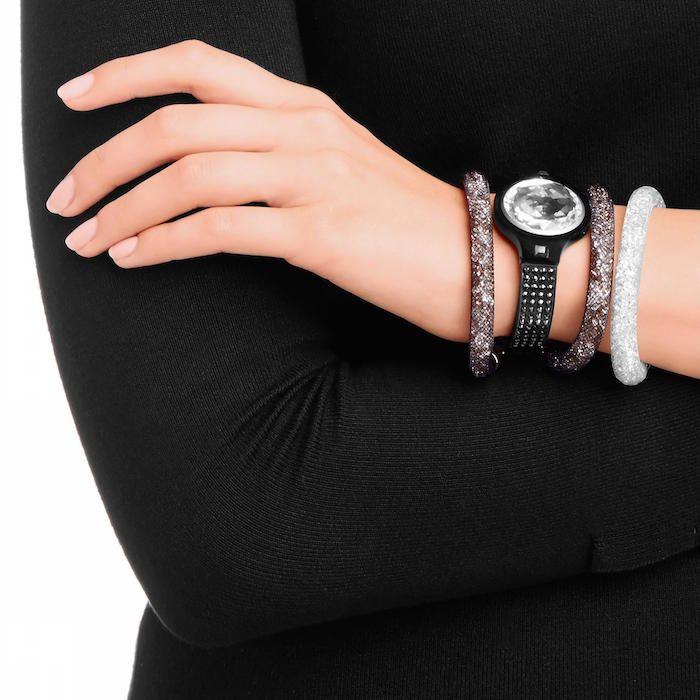 Swarovski Activity Tracker Bracelet