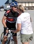 Nearly 2,000 ride in #Bike to the #Bay #fundraiser