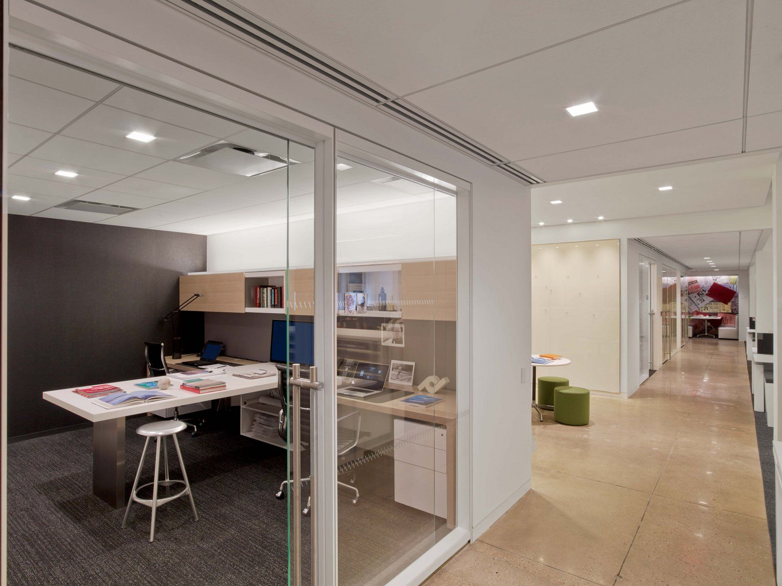 Office tour: tpg architecture offices u2013 new york city architecture