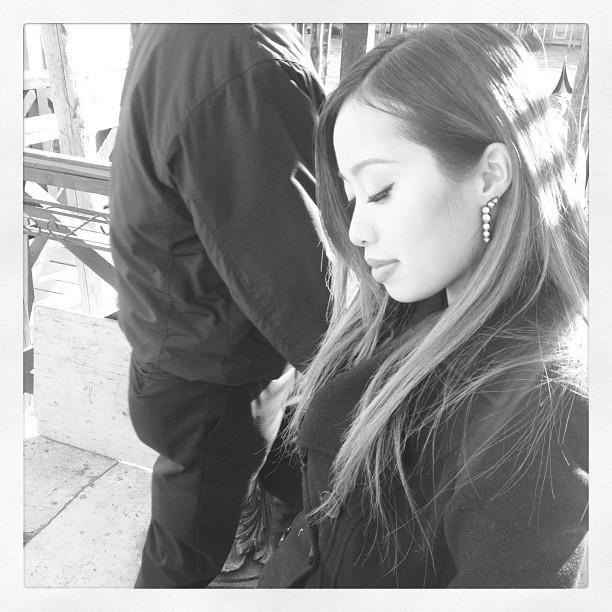 Michelle Phan- Amazing makeup artist/designer