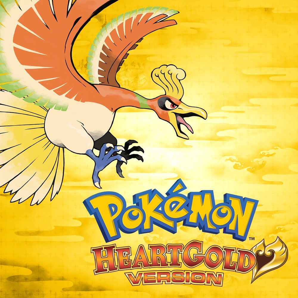 pokemon heartgold download zip