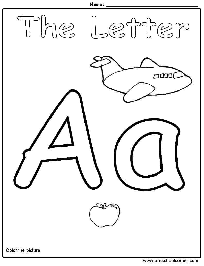 Pin On Alphabet Writing Worksheets [ 1032 x 792 Pixel ]