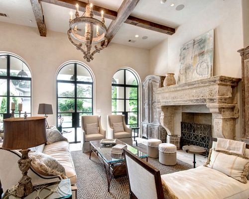 Mediterranean Living Room Bethpage New York 40 Beautiful Rooms For Your Inspiration Barb 23