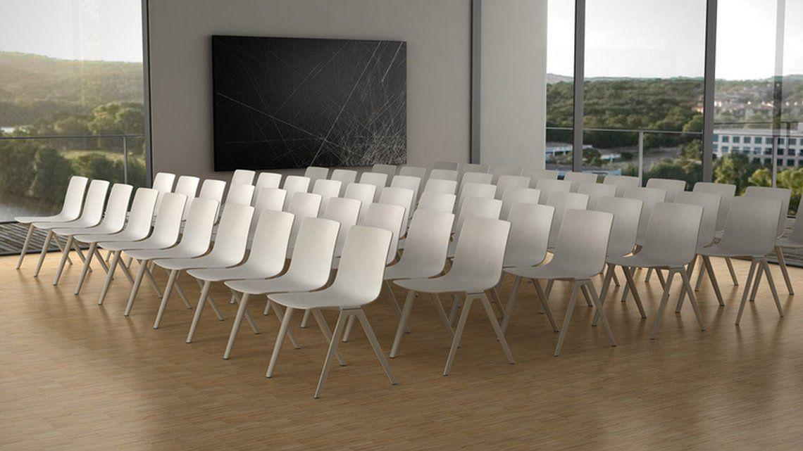 Brunner A-chair | CONFERENTIE. | Pinterest
