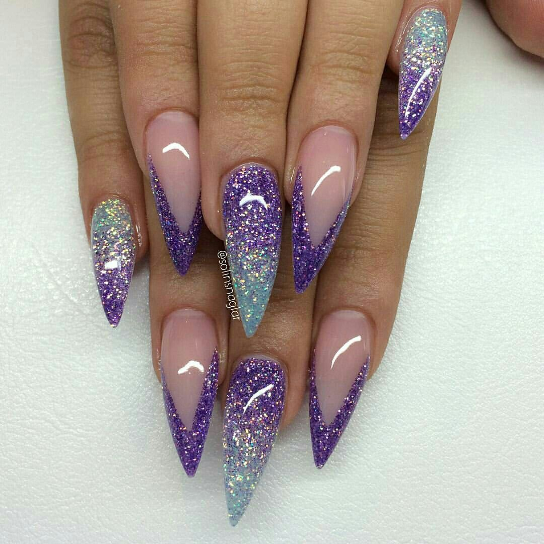Pin by Samanthaa Alexandraa on Nails | Pinterest | Manicure ...