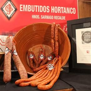 ¿Habéis probado ya los deliciosos embutidos de Hortanco? Compra los productos de Embutidos Hortanco, en hermeneus.es