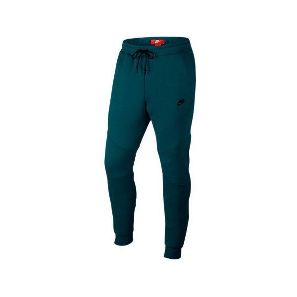 sale retailer 03e37 7a3c1 Nike Men s Tech Fleece Sweatpants ( 100) ❤ liked on Polyvore featuring men s  fashion,