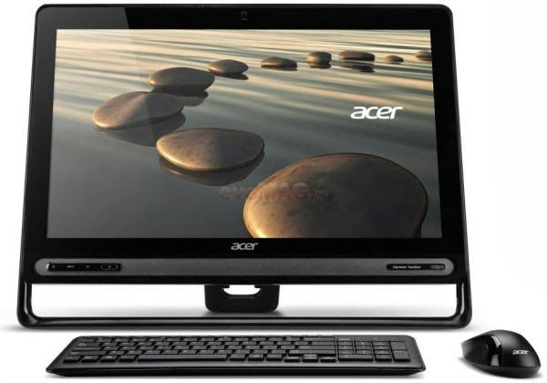 All In One PC Acer la Pret OK