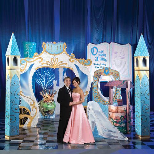 Fairytale Wedding Theme Ideas: Our Beautiful And Exclusive Set The Stage Fairytale Party
