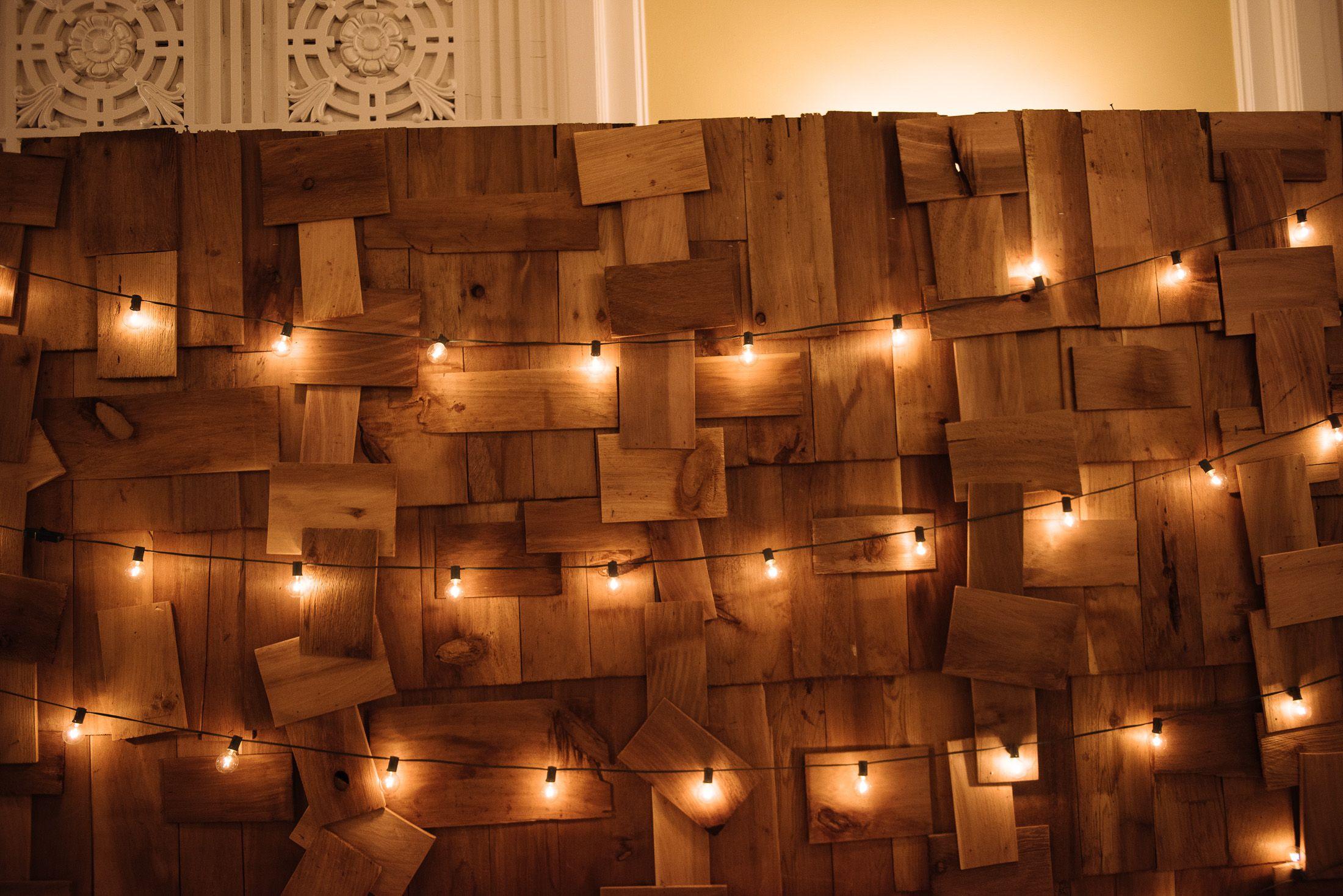 rustic wedding lighting ideas. Wedding Lighting Ideas Rustic D