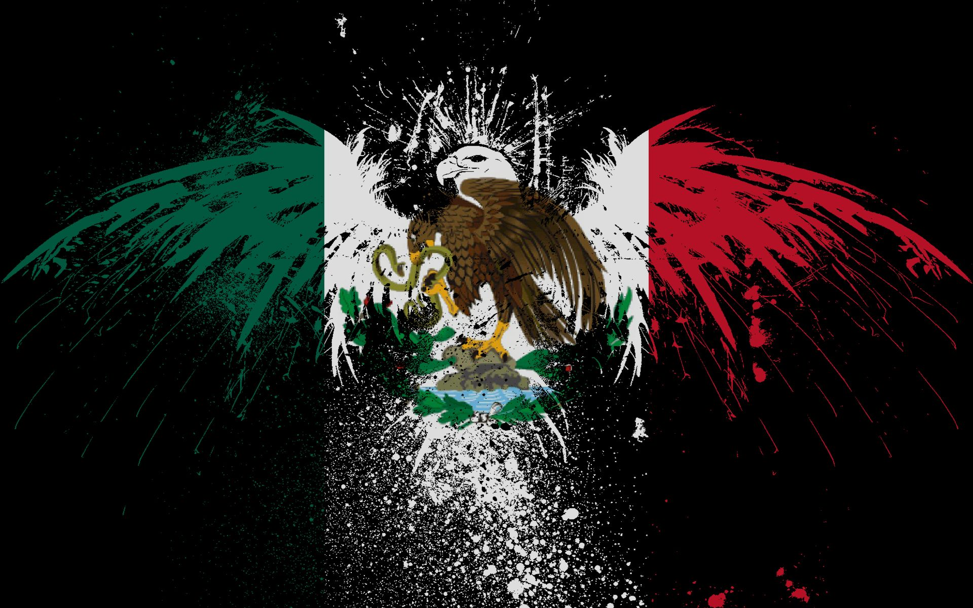 mexico flag Google Search Amazing artwork Pinterest