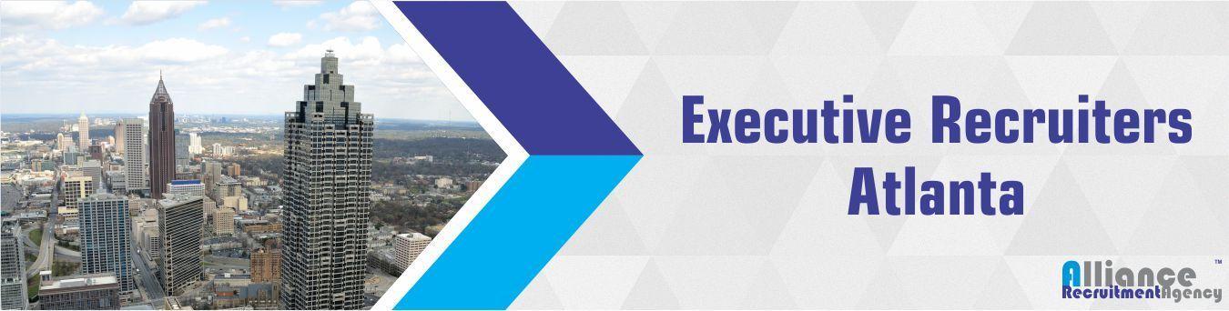 Executive recruiters atlanta recruitment agencies